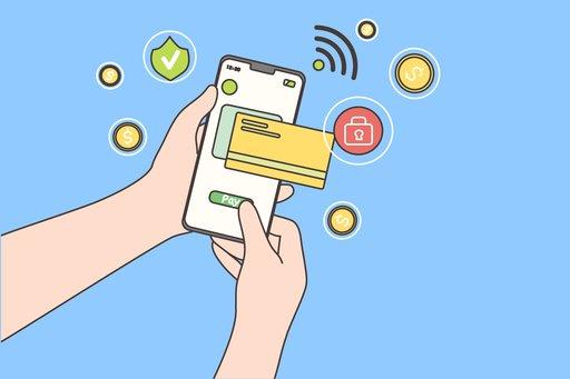 Płatności coraz bardziej cyfrowe