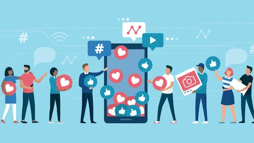 Media społecznościowe muszą zmienić swój model biznesowy