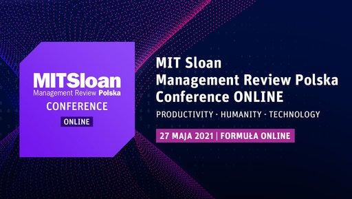 """Poznaj ekspertów konferencji """"MIT Sloan Management Review Polska"""""""