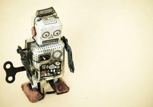 Czy smutny robot będzie efektywny? Opsychoterapii robotów