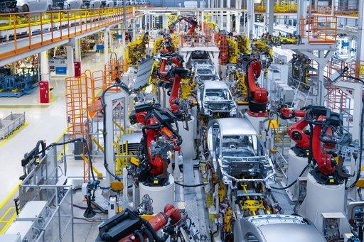 60% firm wPolsce przewiduje zwolnienia zpowodu robotyzacji