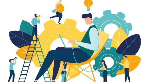 Co zrobić, bystworzyć innowacyjny produkt - spotkanie zekspertem MIT