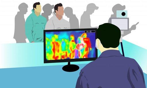 Technologia pomaga rozwiązać problemy branży Retail iHoReCa wczasach pandemii