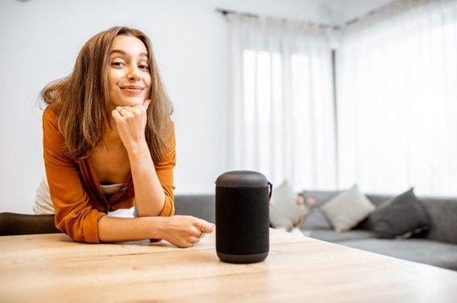 Kobiety są bardziej uprzejme dla asystentów głosowych
