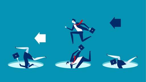 Wtrakcie zmiany kultury organizacji unikaj powszechnych pułapek