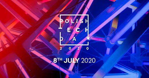 [PATRONAT] Polish Tech Day 2020 - Nawigowanie niepewności