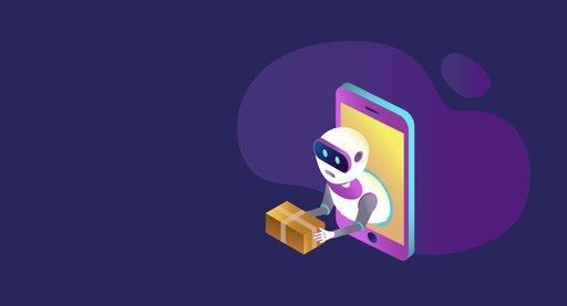 Jak wykorzystać chatbota do automatyzacji sprzedaży we-commerce?