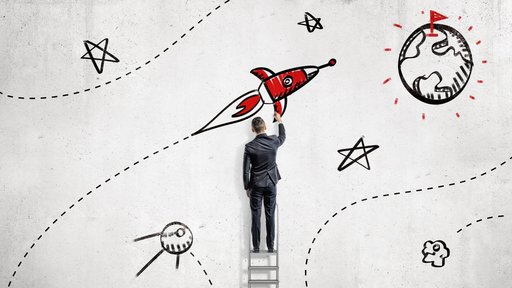 Jak zostać liderem innowacyjności
