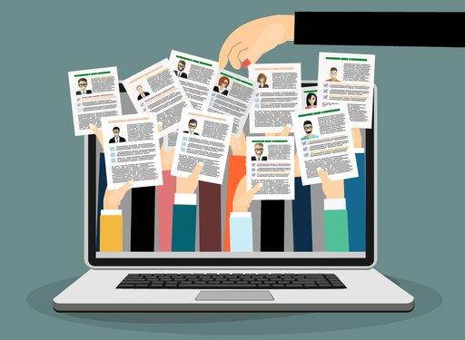 Cztery rady, by rekrutacja online była efektywna