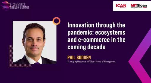 Innowacje ie-commerce wnachodzącej dekadzie