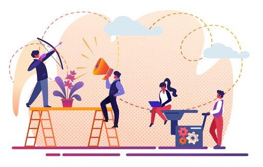 Nowa wizja digital workplace