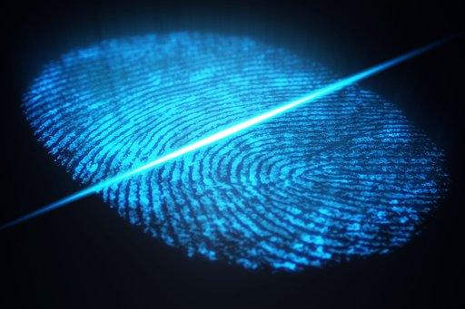 Rodzaje technologii biometrycznych