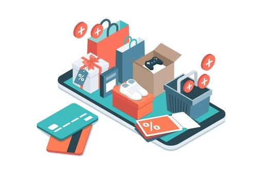 E-commerce: kupujemy coraz więcej przez internet