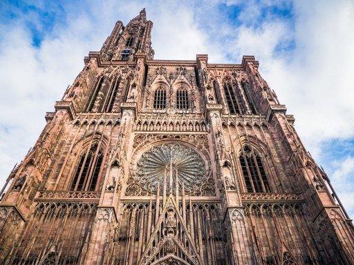 Agile, Notre Dame ilotnisko wBerlinie