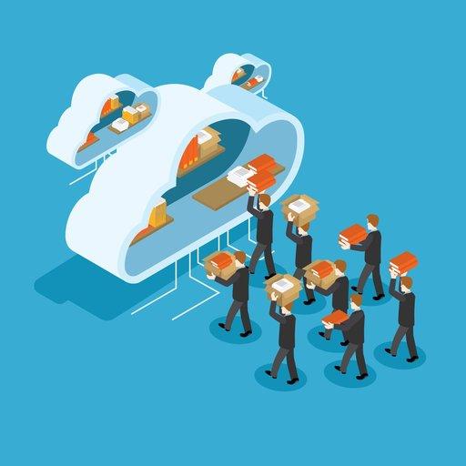 Konteneryzacja – dlaczego stała się nieodzownym elementem transformacji cyfrowej?