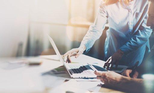 Łatwiejsze zarządzanie iskalowanie projektów cyfrowych