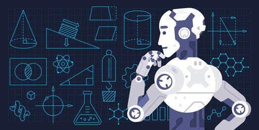 Maszyny mogą dokonywać odkryć naukowych iszybciej rozwiązywać najpoważniejsze problemy naszego świata