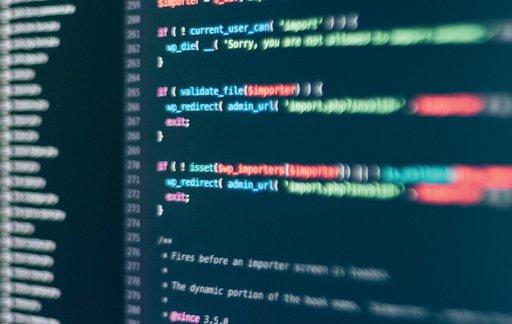 Myślenie językiem kodu – umiejętność potrzebna od zaraz
