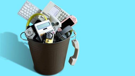 Zanieczyszczenie cyfrowe – jak znim walczyć?