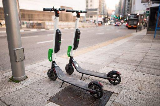 Uber, Lime ikryzys. Dlaczego firmy oferujące przewozy ihulajnogi miejskie mają problem?