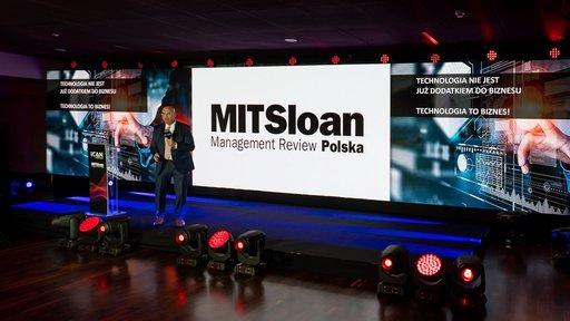 II Kongres MIT Sloan Management Review Polska już wkrótce. Czego się spodziewać?