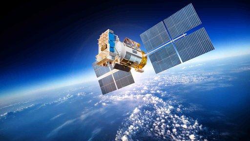 Największa komercyjna sieć satelitów – Starlink