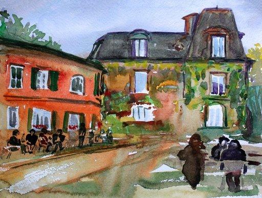 Montmartre epoki cyfrowej