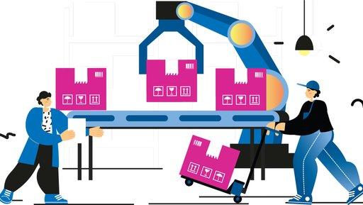 Automatyzacja produkcji sposobem na kryzys