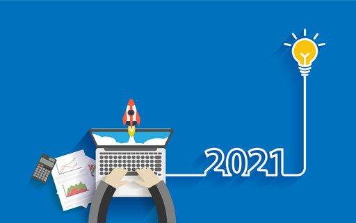 Trendy technologiczne 2021