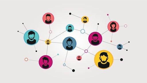 Elastyczność pracy przy zachowaniu sieci kontaktów