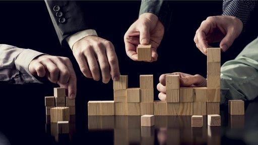 Idealna forma współpracy między markami