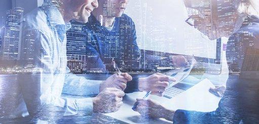 Cyfrowa dojrzałość firmy – wdrodze na szczyt