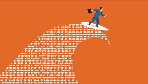 Umiejętność analizowania danych coraz bardziej wcenie