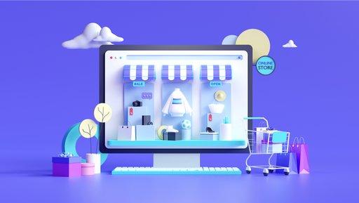 Stacjonarne sklepy to szansa dla klientów i... sektora e-commerce