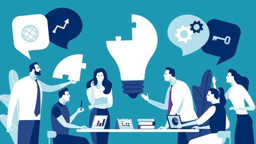 Dyskutuj, by stworzyć lepszą strategię