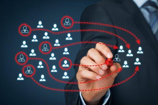 Skuteczny marketing opiera się na danych. Oto trzy kroki na drodze do tego celu