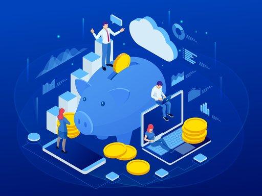 Bankowość biznesowa przyszłości