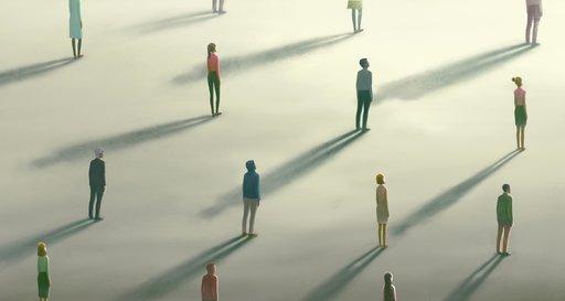 Czy członkom twojego zespołu doskwiera samotność?