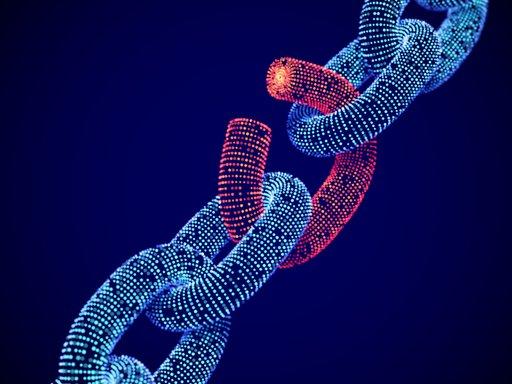 Pierwsze wnioski zzastosowania blockchaina wbiznesie