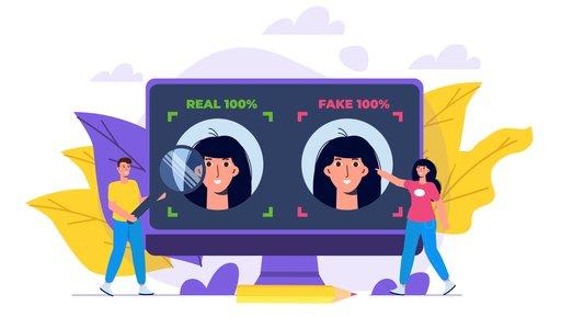 Deepfake wreklamie, czyli gdytwarz wygląda znajomo...