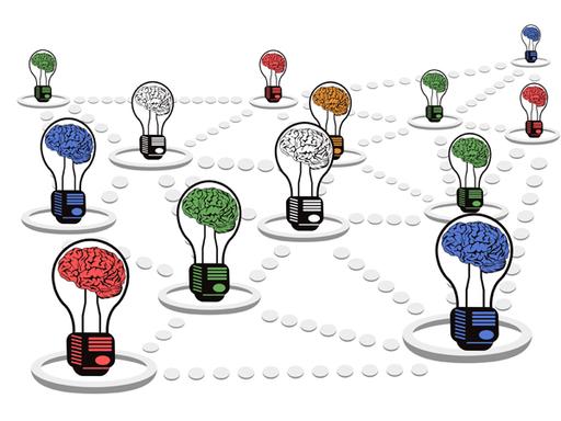 Wykorzystanie inteligencji zbiorowej do rozwiązywania ważnych problemów