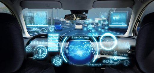 Chcesz zarabiać – kup samochód autonomiczny