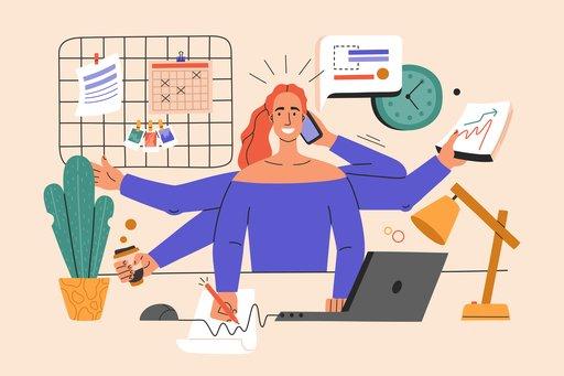 Produktywność zespołów wepoce pracy zdalnej