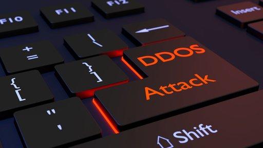 DDoS: 20 lat od pierwszego ataku