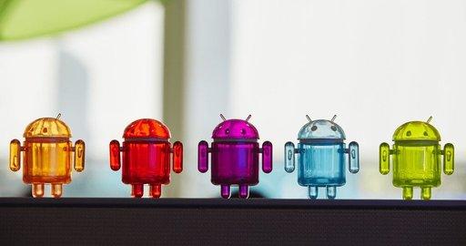 Android ma problem: Chińczycy chcą nowego systemu Huawei