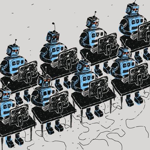 Sztuczna inteligencja nie istnieje