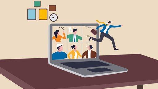 Co zrobić, by powrót do biura nie był emocjonalnym rollercoasterem?