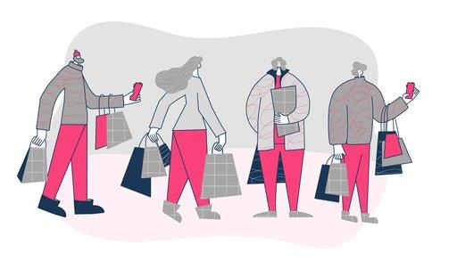 Dobry przekaz na czas niepewności. Jak rozwój e-commerce wpływa na reklamę online