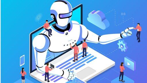Sztuczna inteligencja - 5najciekawszych tekstów roku