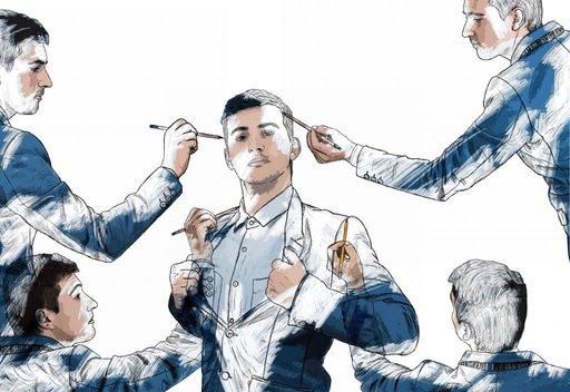 5 obowiązkowych punktów dla liderów nowej generacji